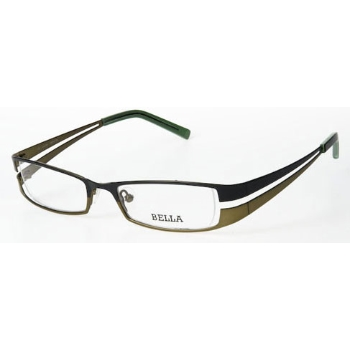 Bella 709 Eyeglasses