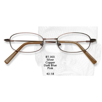 Bendatwist BT 303 Eyeglasses