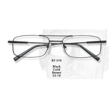 Bendatwist BT 319 Eyeglasses