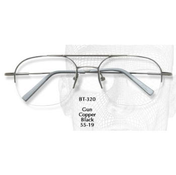 Bendatwist BT 320 Eyeglasses