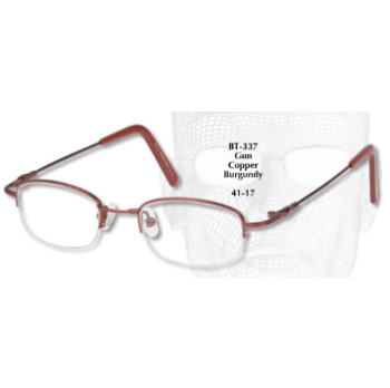Bendatwist BT 337 Eyeglasses