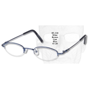 Bendatwist BT 338 Eyeglasses