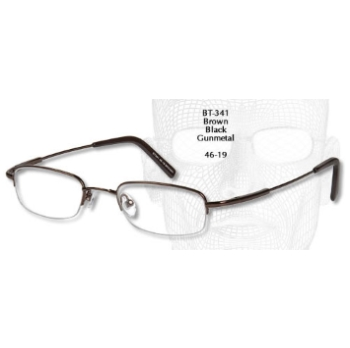 Bendatwist BT 341 Eyeglasses