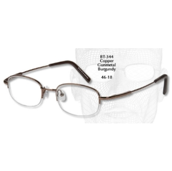 Bendatwist BT 344 Eyeglasses
