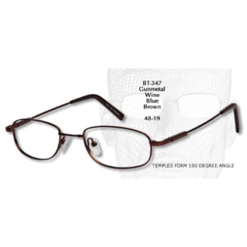 Bendatwist BT 347 Eyeglasses