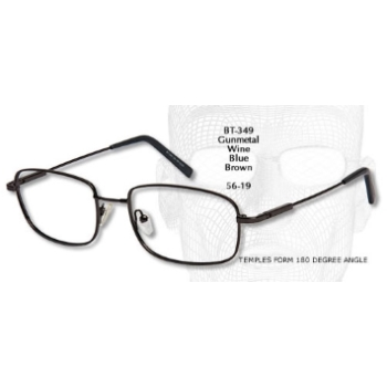 Bendatwist BT 349 Eyeglasses