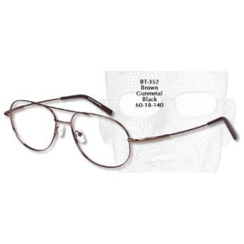 Bendatwist BT 352 Eyeglasses