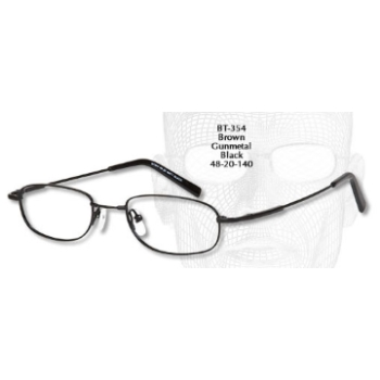 Bendatwist BT 354 Eyeglasses