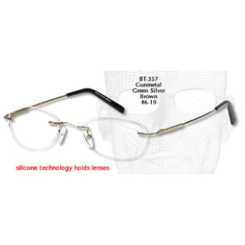 Bendatwist BT 357 Eyeglasses