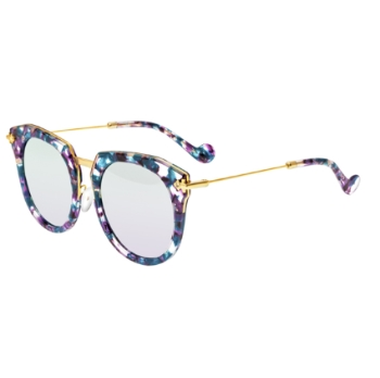 Bertha Aaliyah Sunglasses