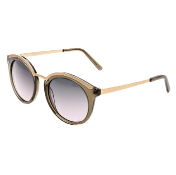 Bertha Caroline Sunglasses