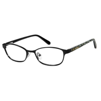 Betsey Johnson Social Eyeglasses