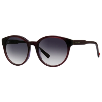 Betsey Johnson Dog Days Sunglasses