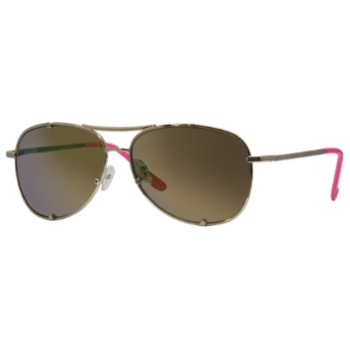 Betsey Johnson Vapor Sunglasses