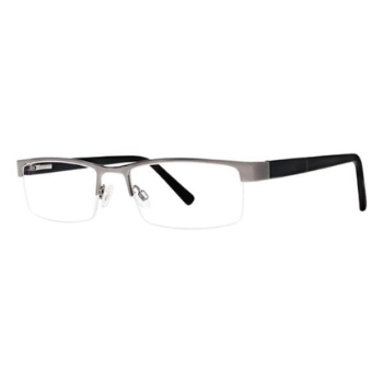 B.M.E.C. Big Mens Big Crush Eyeglasses