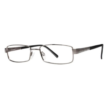 B.M.E.C. Big Mens Big Frank Eyeglasses
