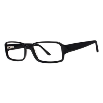 B.M.E.C. Big Mens Big Max Eyeglasses