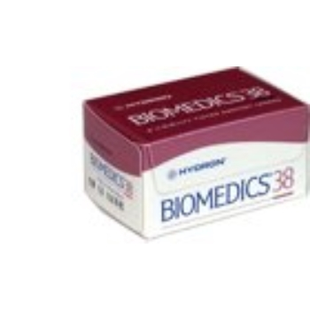 Biomedics Biomedics 38 UltraFlex 38 Contact Lenses