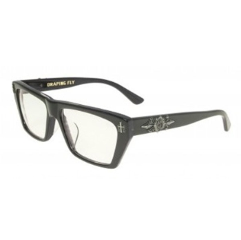 Black Flys DRAPING FLY Eyeglasses