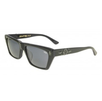 Black Flys DRAPING FLY Sunglasses