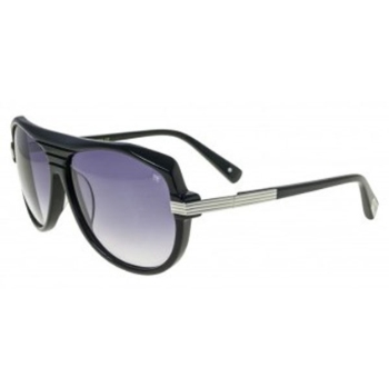 Black Flys FEDERAL FLY Sunglasses