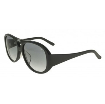 Black Flys FLY BLANT Sunglasses