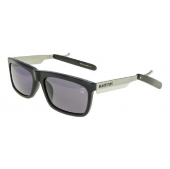 Black Flys FLY RAZOR 2 PROPER COLLABORATION LTD. Sunglasses