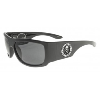 Black Flys SULLEN FLY 3 Sunglasses