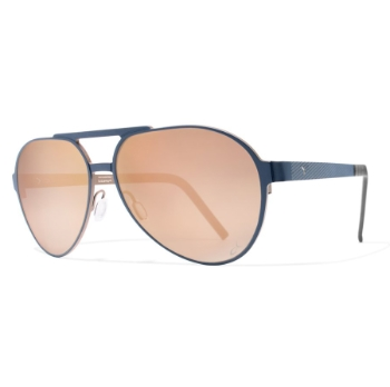 Blackfin Seal Rock Sunglasses