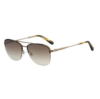 Bobbi Brown The Benz/S Sunglasses