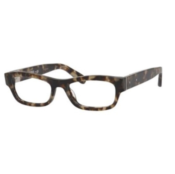 Bobbi Brown The Hadley Eyeglasses