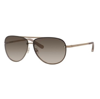 Bobbi Brown The Jackson/S Sunglasses