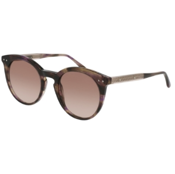 Bottega Veneta BV0096S Sunglasses