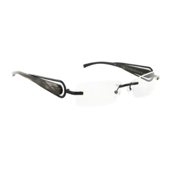 Boucheron Paris BEO 111 Eyeglasses