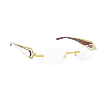 Boucheron Paris BEO 113 Eyeglasses