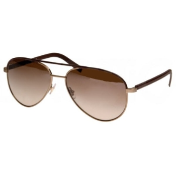 Brooks Brothers BB 4015Q Sunglasses