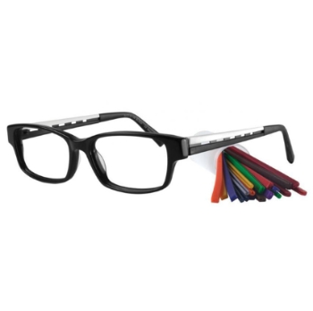 Bulova Interchangeables Champion Eyeglasses