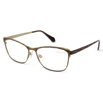 C-Zone U2223 Eyeglasses