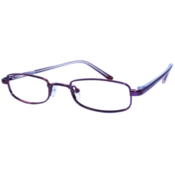 Lido West Eyeworks Crab Eyeglasses