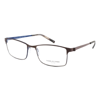 Charles Stone New York CSNY 118 Eyeglasses