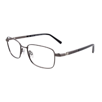 Easytwist CT 237 w/ Magnetic Clip-On Eyeglasses