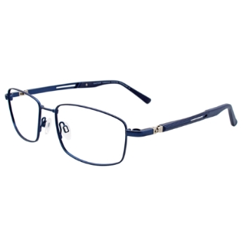 Easytwist CT 238 w/ Magnetic Clip-On Eyeglasses