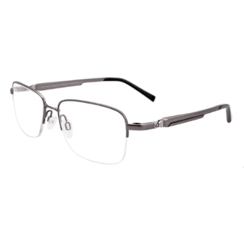 Easytwist CT 239 w/ Magnetic Clip-On Eyeglasses