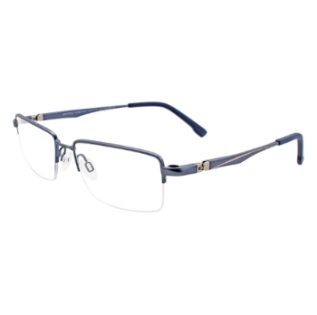 Easytwist CT 243 w/ Magnetic Clip-On Eyeglasses