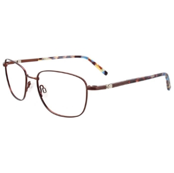 Easytwist CT 261 w/ Magnetic Clip-On Eyeglasses