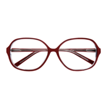 ClearVision Patricia Eyeglasses