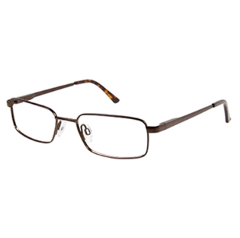 Puriti Titanium Puriti 307 Eyeglasses