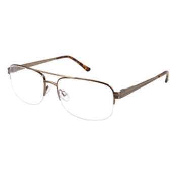 Puriti Titanium Puriti 309 Eyeglasses
