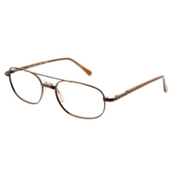 ClearVision Vince Eyeglasses