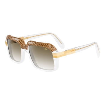 Cazal Legends 607 Leather Edition Sunglasses